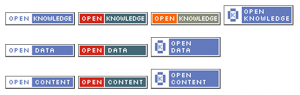 OKFN Open definitions buttons